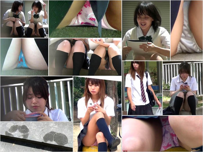VoyeurJapanTV vjt_20981_6-def-1 PRETTY PANTY PEEKABOO